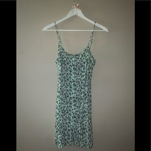 H&M Floral Dress | Size 4